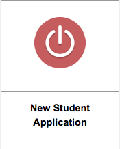 New Student Button